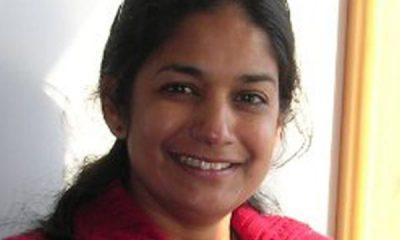Frances D'Silva