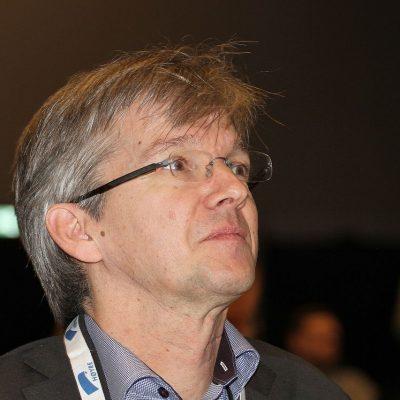 Paul Chaffey (Foto: Wikipedia)