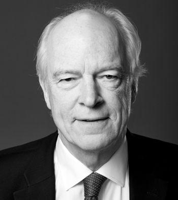 Arve Føyen (Foto: Advokatfirmaet Føyen Torkildsen)