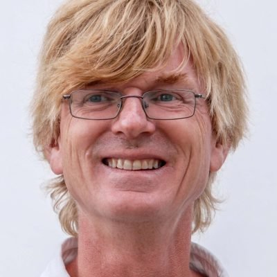 Jørgen Petersen (Foto: Linkedin)