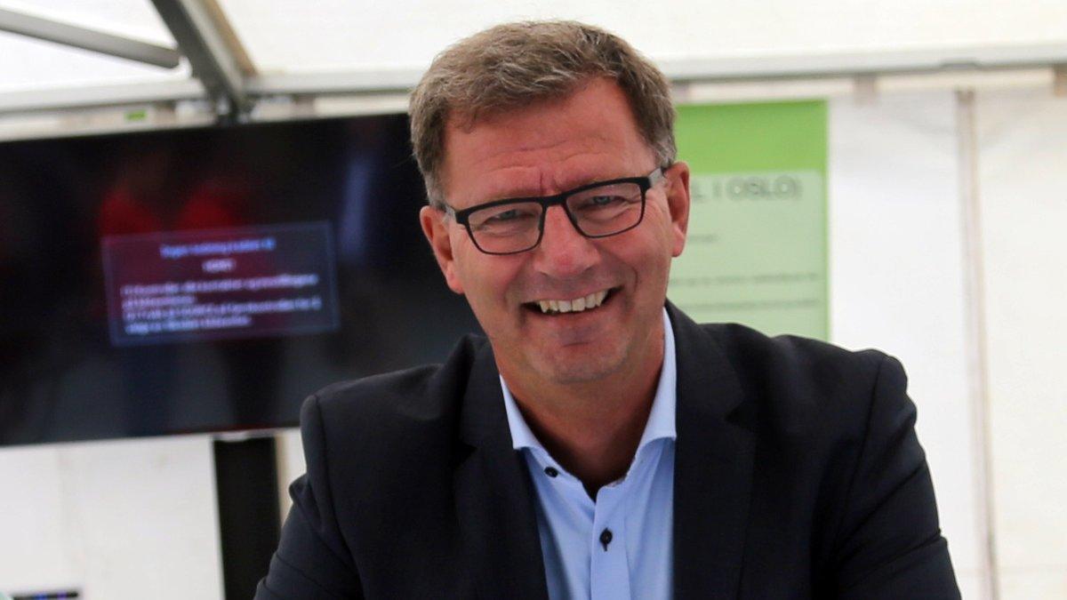 Robert Steen (Foto: Wikipedia)