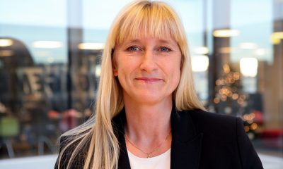 Alfhild Stokke (Foto: e-Helse)