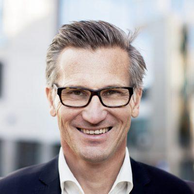 Bjørn Erik Thon (Foto: Datatilsynet)