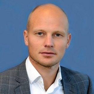 Bjørn Ingvar Kydland