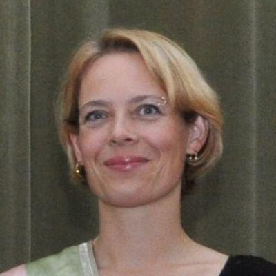 Britt Eva Bjerkvik Haaland