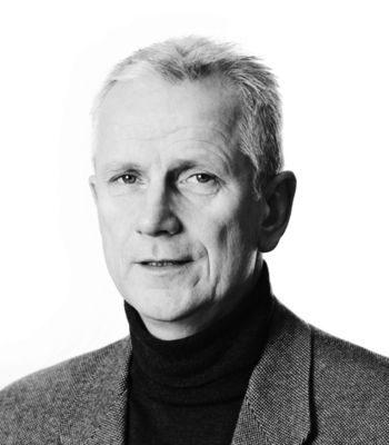 Hans Torger Seel