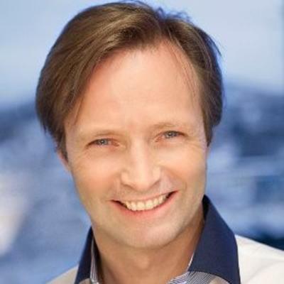 Profilbilde av Helge