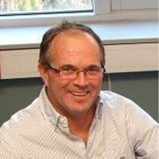 Jan-Eirik Bergesen