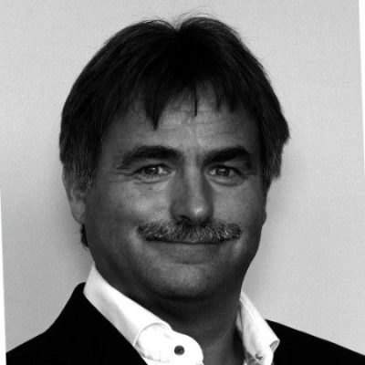 Knut Øyvind Mikelsen