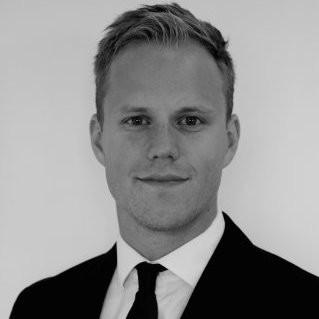 Kristian Bugge Halvorsen