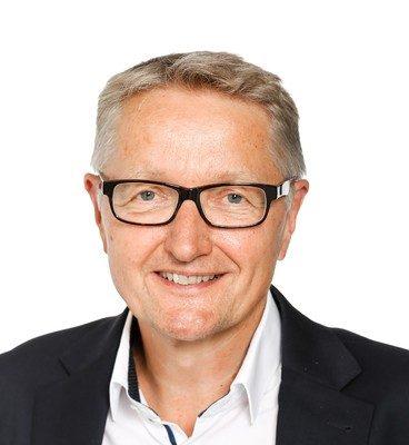 Nils-Petter Kristiansen