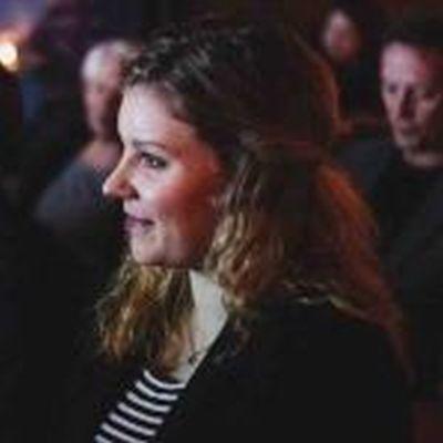 Kristin Hoel Skjørseter