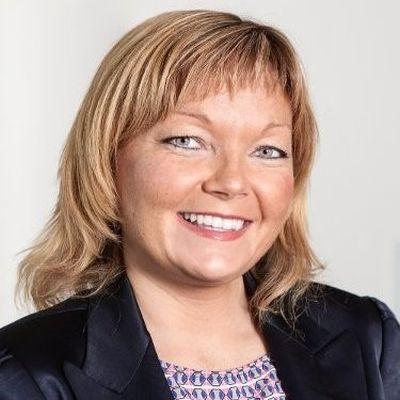 Liss Johansen Sandø