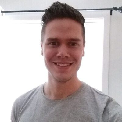 Magnus Gribbestad