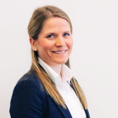Margrethe Adde Kjeøy