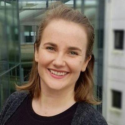 Sara Klevstuen Ulsund