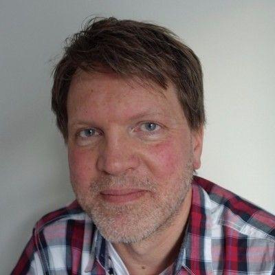Svein Martin Gaasholt