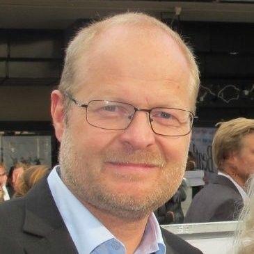 Sverre Berg