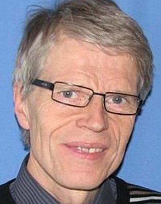 Torbjørn Halse