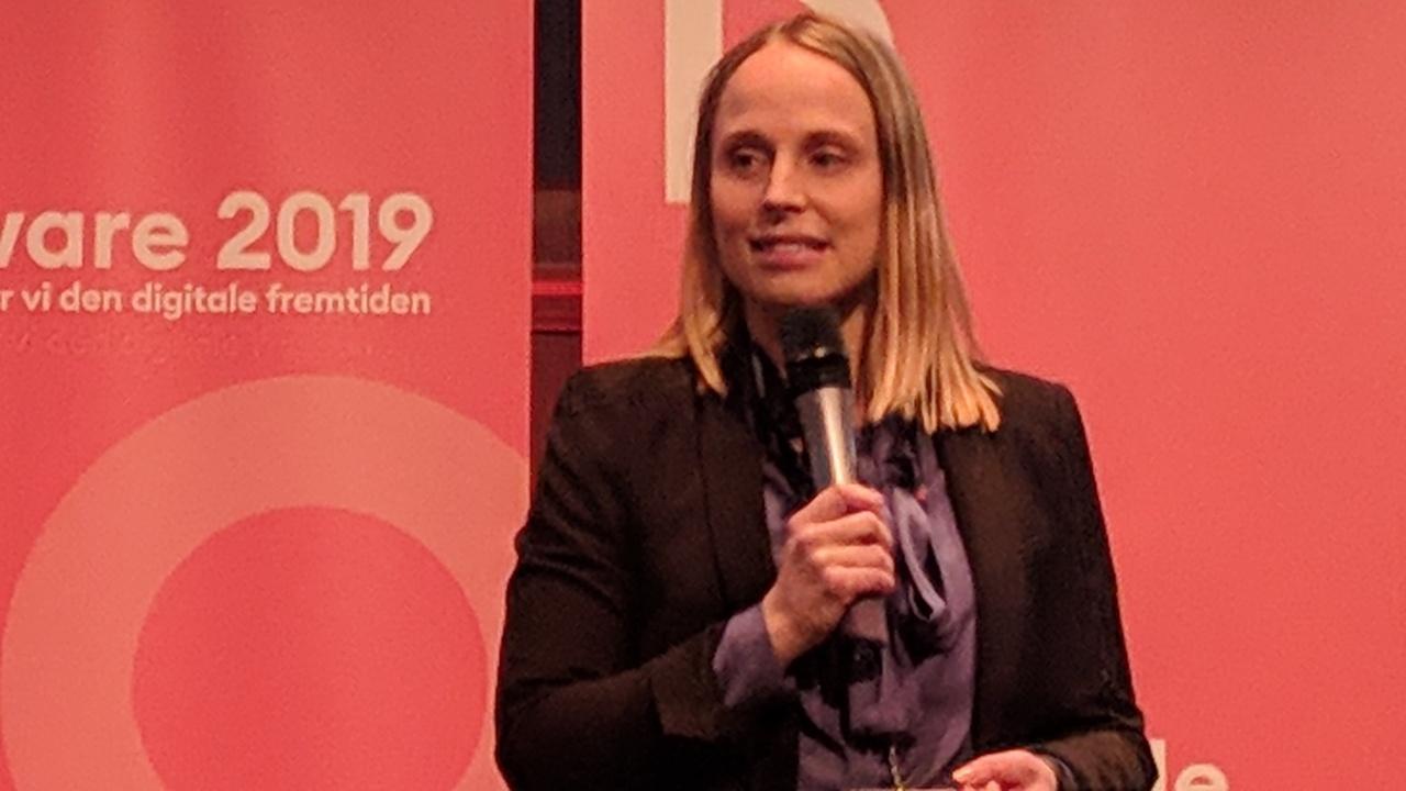 Stavanger Har Norges Smarteste Smartbylosning Dataforeningen