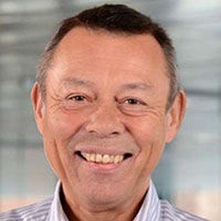 Lars Kalfoss