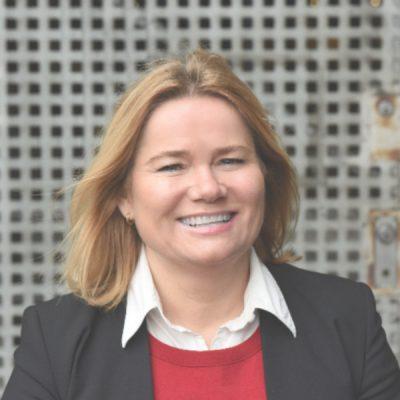 Anne-Ruth Gjerstad