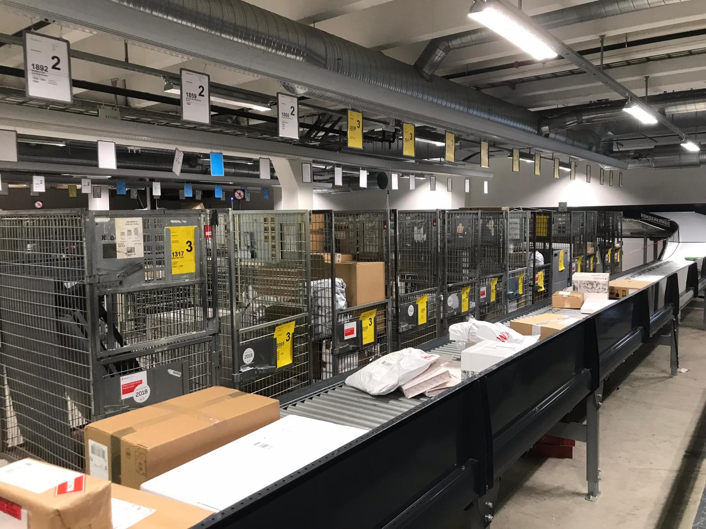 Pakkeburene til Posten har tidvis vært på ville veier. Narrowband IoT kan være løsningen.