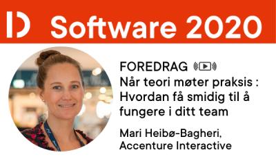 Mari Heibø-Bagheri