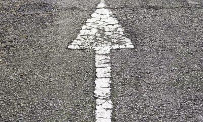 Pil veien videre
