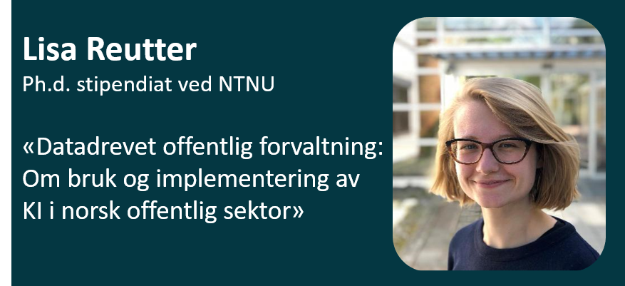 Lisa Reutter NTNU (SnIT apr 2021)