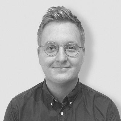 Anders Førde Midtbø